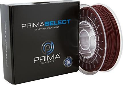 Prima Filaments PrimaSelect ABS, wine Red, 1.75mm, 750g (PS-ABS-175-0750-WR)