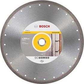 Bosch Expert for Universal Turbo Diamanttrennscheibe 350x2.2mm, 1er-Pack (2608603818)