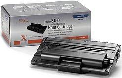 Xerox 109R00746 Toner schwarz