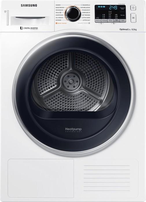 Samsung DV81M5210QW Warmepumpentrockner Ab EUR 51997 2019
