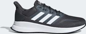 adidas Runfalcon grey six/ftwr white/core black (Herren) (F36200)