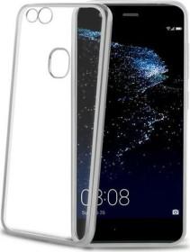 Celly Laser für Huawei P10 Lite silber (LASER648SV)
