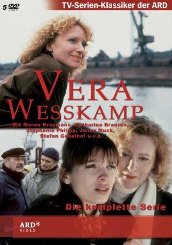 Vera Wesskamp Box -- via Amazon Partnerprogramm