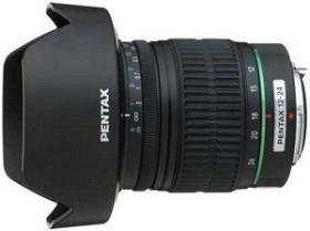 Pentax smc DA 12-24mm 4.0 ED AL schwarz (21577)