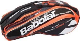 Babolat Pure Strike RH12 Racket Bag rot/schwarz