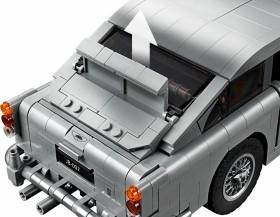 Lego Creator Expert James Bond Aston Martin Db5 Ab 121 27 2021 Preisvergleich Geizhals Deutschland