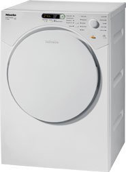 Miele T7734 exhaust dryer