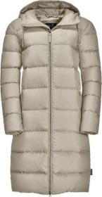 Jack Wolfskin Crystal Palace Coat Jacket dusty grey (ladies) (1204131-6260)
