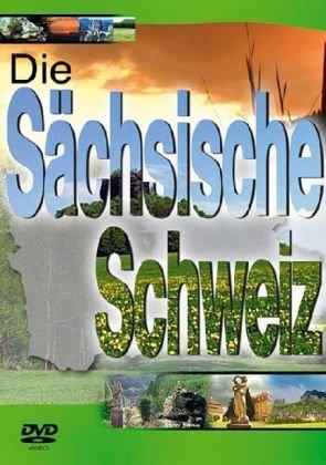 Die Sächsische Schweiz -- via Amazon Partnerprogramm