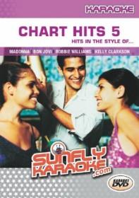 Karaoke: Chart Hits 5