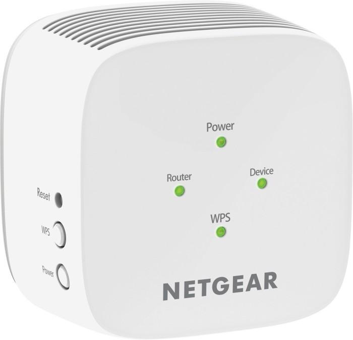 Netgear Wi-Fi Range Extender EX6110 (EX6110-100PES)