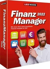 Lexware finance manager 2022 (German) (PC) (06830-0067)