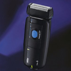 Braun 7504 Syncro men's shavers
