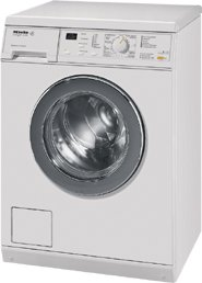 Miele W 2241 Softtronic Frontlader
