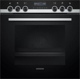 Siemens iQ500 HE579HBS6 electric cooker