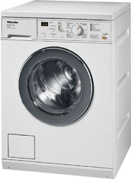 Miele W 526 WPS Novotronic Frontlader