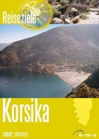 Reise: Korsika