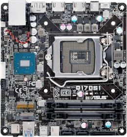 ASUS Q170S1 (90MB0SG0-M0ECY0)