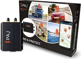 PAJ Professional finder GPS tracker