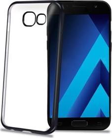 Celly Laser für Samsung Galaxy A5 (2017) schwarz (LASER645BK)
