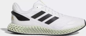 adidas 4D Run 1.0 cloud white/core black/gold metallic (EG6264)