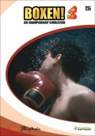 Boxen - Championship Simulation (PC)