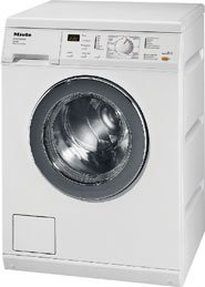 Miele W 527 Novotronic Frontlader