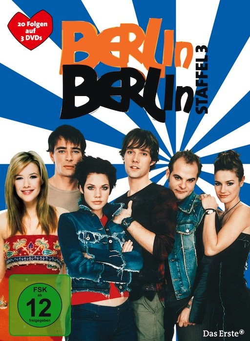 Berlin, Berlin Staffel 3