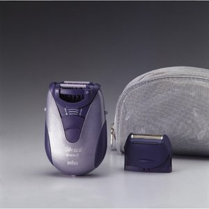 Braun 2370 Silk-epil EverSoft Body system