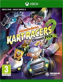 Nickelodeon Kart Racers 2: Grand Prix (Xbox One)