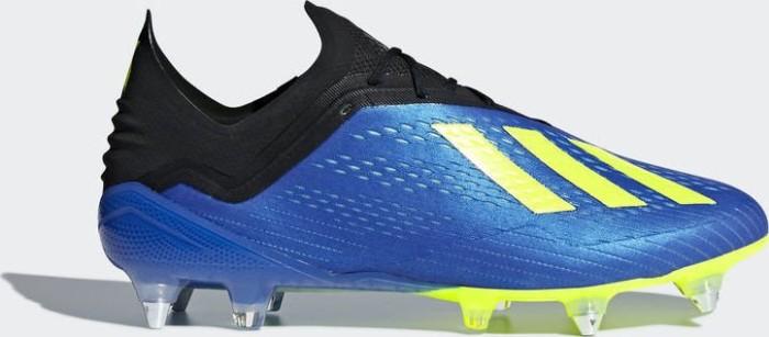 wholesale dealer f0200 de02e adidas X 18.1 SG football blue/solar yellow/core black (men) (CM8373) from  £ 115.24
