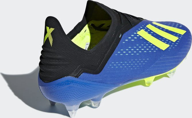 adidas x 18.1 sg blau gelb
