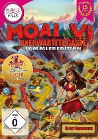 Moai 6: Unerwartete Gäste (PC)