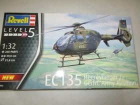Revell EC135 Heeresflieger/Germ. Army Aviation (04982)