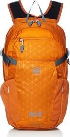 Jack Wolfskin Alleycat 18 orange grid (2007991-8084)
