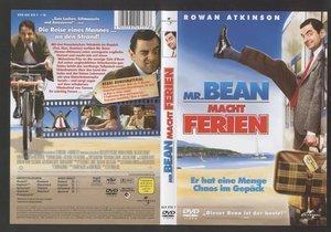 Mr. Bean macht Ferien -- © bepixelung.org