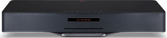 LG Electronics CM3330B schwarz