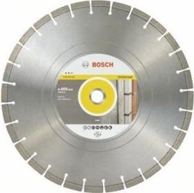 Bosch Expert for Universal Diamanttrennscheibe 400x3.2mm, 1er-Pack (2608603816)