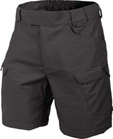Helikon-Tex Urban Tactical Shorts 8.5 Polycotton Ripstop Hose kurz ash grey (Herren) (SP-UTS-PR-85)