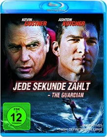 Jede Sekunde zählt - The Guardian (Blu-ray)