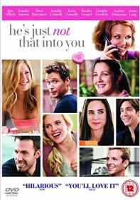 He's Just Not That Into You (DVD) (UK)