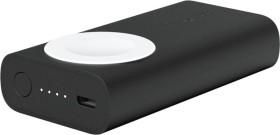 Belkin BoostCharge Powerbank 2K für Apple Watch schwarz (F8J233btBLK)