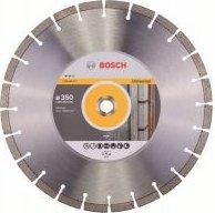 Bosch Expert for Universal Diamanttrennscheibe 350x3.2mm, 1er-Pack (2608602571)