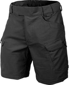 Helikon-Tex Urban Tactical Shorts 8.5 Polycotton Ripstop Hose kurz schwarz (Herren) (SP-UTS-PR-01)