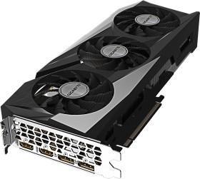 GIGABYTE Radeon RX 6600 XT Gaming OC Pro 8G, 8GB GDDR6, 2x HDMI, 2x DP (GV-R66XTGAMINGOC PRO-8GD)