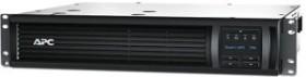 APC Smart-UPS 750VA RM 2U LCD, USB/seriell (SMT750RMI2U)