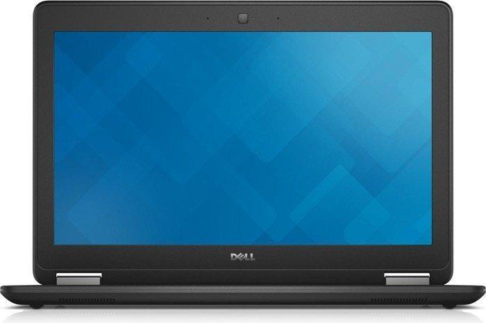 Dell Latitude 12 E7250, Core i7-5600U, 8GB RAM, 256GB SSD, 1366x768, non-Touch, UK (7250-6976)