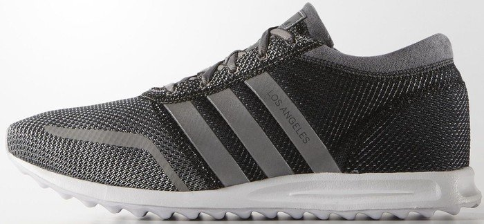 adidas Los Angeles solid greymetallic silverwhite (Herren) (S42020) ab ? 53,34