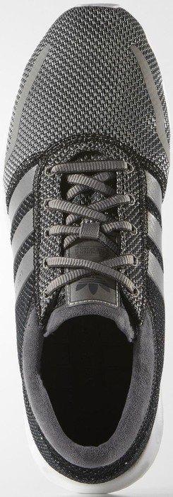 adidas Los Angeles solid greymetallic silverwhite (Herren) (S42020) ab € 53,34