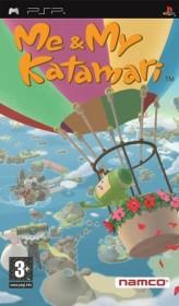 Me & My Katamari (PSP)